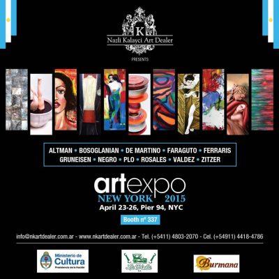 ArtExpoNYC2015