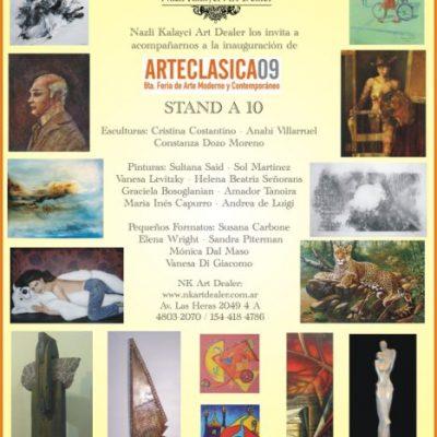 ArteClasica2009
