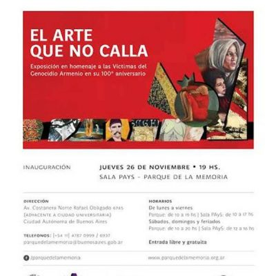 ElArteQueNoCalla 2015 _A